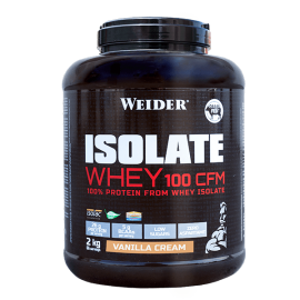 ISOLATE WHEY 100 2KG