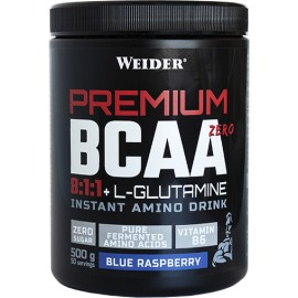 PREMIUM BCAA+ GLUTAMINA 8.1.1 500G