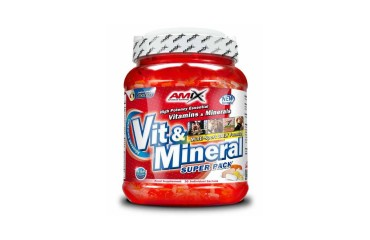 VIT & MINERAL 30 PACKS