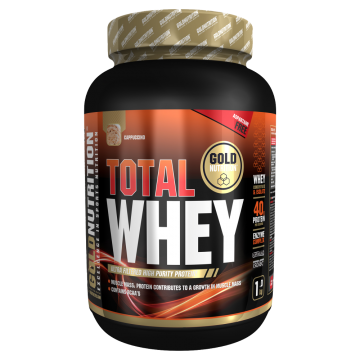 TOTAL WHEY