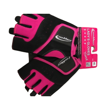 GUANTES IRONMAXX