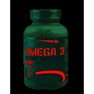 OMEGA 3 90CAP BIOTECH