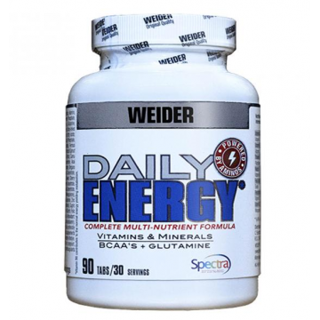 DAILY ENERGY 90 TABS
