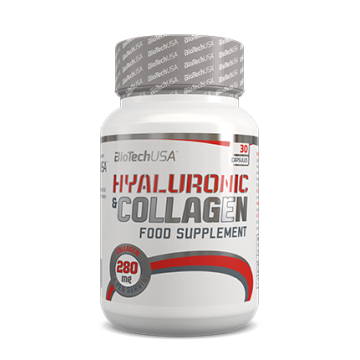 HYALURONIC AND COLLAGEN 30...