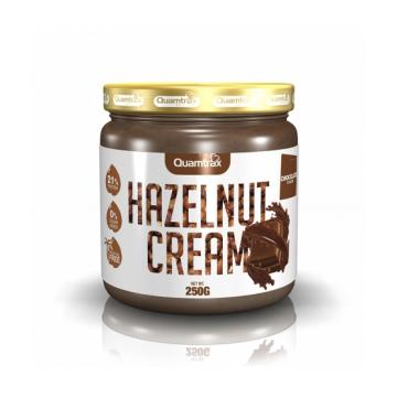 HAZELNUT CREAM 250GR