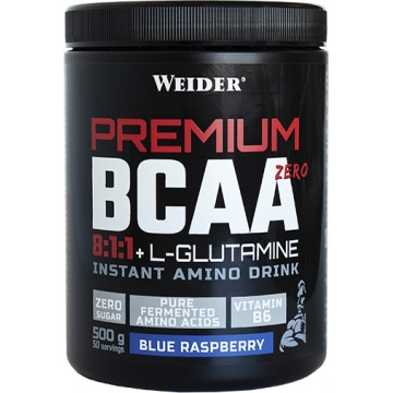 PREMIUM BCAA+ GLUTAMINA...