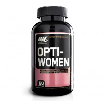 OPTI-WOMAN 60 CAP