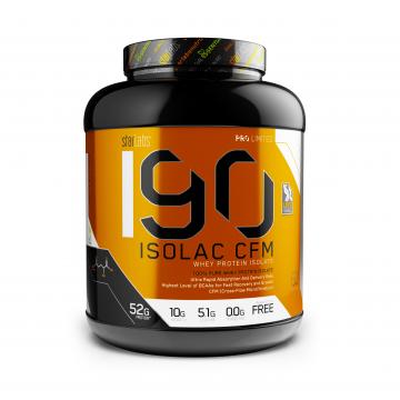 I90 ISOLAC