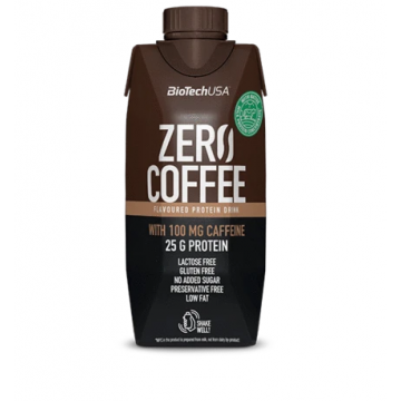 ZERO COFFEE 330ML