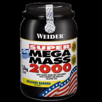 MEGA MASS 2000 1,5K