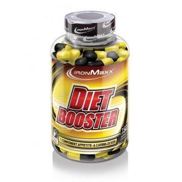 DIET BOOSTER 150 CAPS