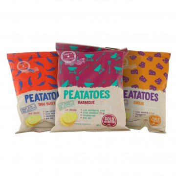 PEATATOES 40G