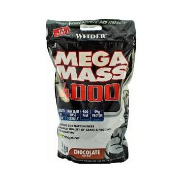 MEGA MASS 4000 4K SACO
