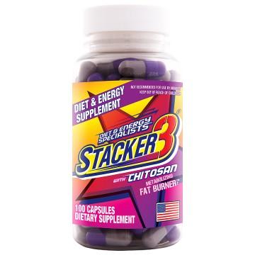 STACKER 3