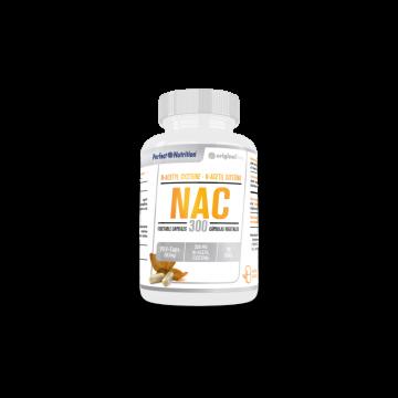 NAC 300 CAPS
