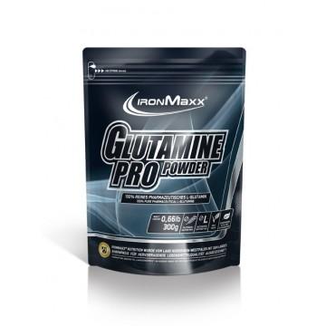 GLUTAMINE PRO POWDER 300 GR