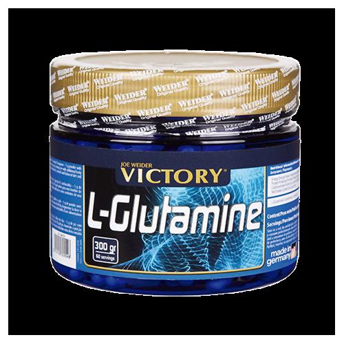 L-GLUTAMINA 300G
