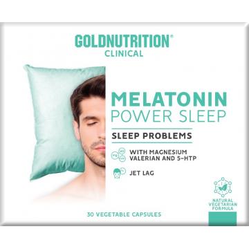MELATONIN POWER SLEEP