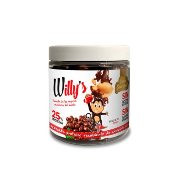 WILLY´S 190GR
