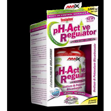 PH-ACTIVE REGULATOR 120 CAPS