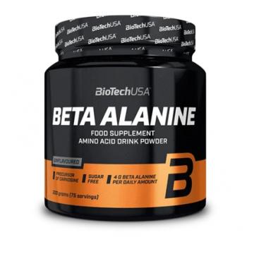 BETA  ALANINE 300GR
