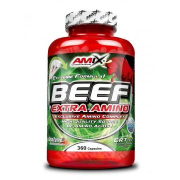 BEEF EXTRA AMINO 360 CAPS
