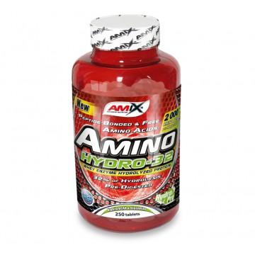 AMINO HYDRO-32 250 TABS