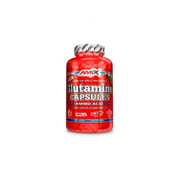 GLUTAMINA 360 CAPS
