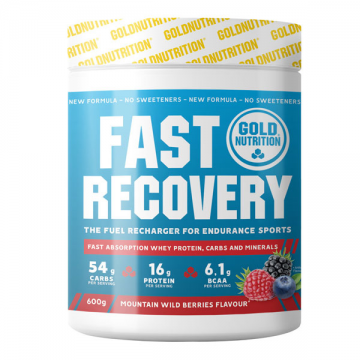 FAST RECOVERY GOLD...
