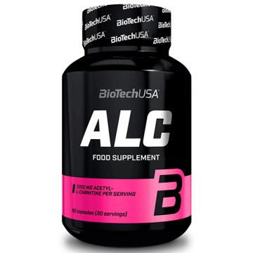 ALC 60 CPS BIOTECH