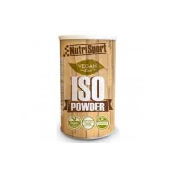 ISO POWDER VEGAN