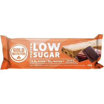 TOTAL PROTEIN LOW SUGAR 60G