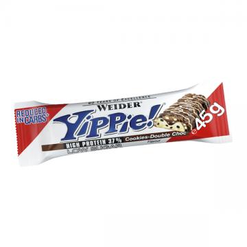 YIPPIE BAR 45GR