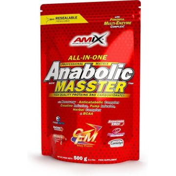 ANABOLIC MASSTER 500 G