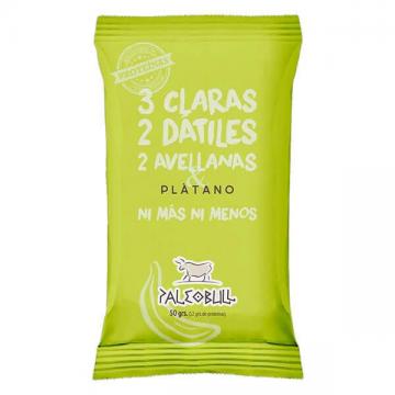 PALEOBULL BARRITA  50GR