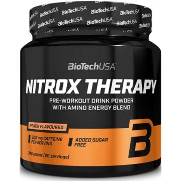 NITROX THERAPY 340GR