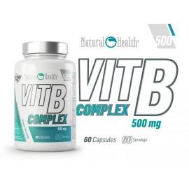 VIT B 60CAP