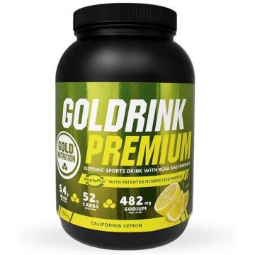 GOLDRINK PREMIUM 750GR