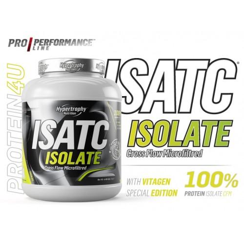 100% ISATC 1K