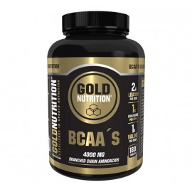 BCAA´S 4000MG 180TABLETS