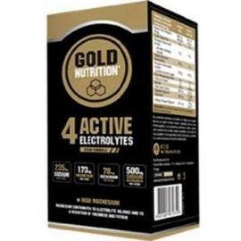 4ACTIVE ELECTROLYTES