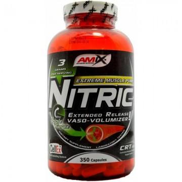 NITRIC 350 CAP