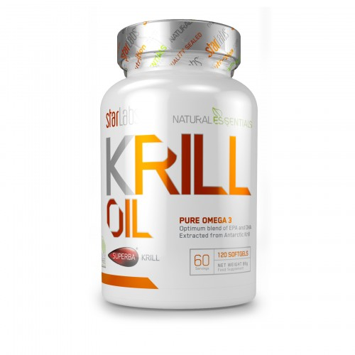 KRILL OIL STARLABS 30
