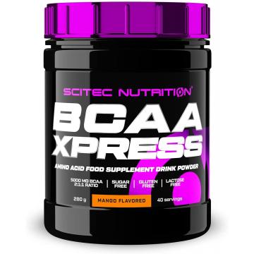 BCAA XPRESS SCITEC