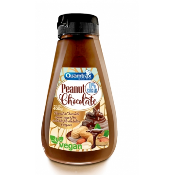 PEANUT CHOCOLATE QUAMTRAX