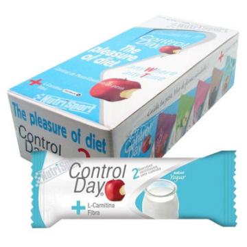 CONTROL DAY CAJA 28 UN