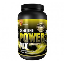 CREATINE POWER MIX