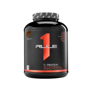 RULE 1 PROTEIN 5LB
