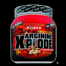 L-ARGININE X-PLODE