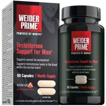WEIDER PRIME 60 CAP
